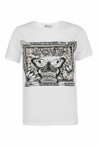 RED Valentino Butterfly T-shirt