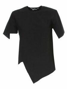 Comme des Garçons Comme des Garçons Cotton Jersey Shirt