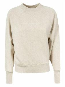 Les Coyotes De Paris Round Neck Sweatshirt