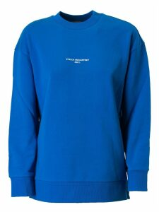 Stella McCartney Logo Sweatshirt