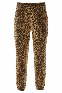 R13 Animalier Trousers