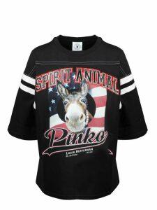 Pinko Lucia Heffernan T-shirt