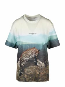 Stella McCartney Short Sleeve T-Shirt