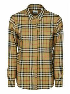 Burberry House Checked Shirt