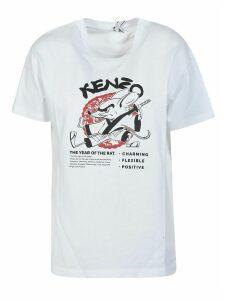 Kenzo Comfort T-shirt