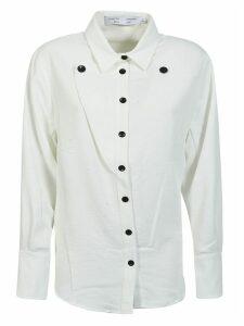 Proenza Schouler Multi-buttoned Shirt