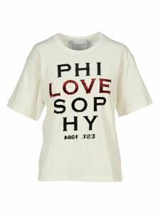Philosophy Love T-shirt