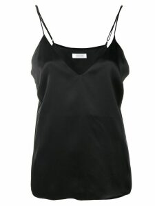 ANINE BING slip top - Black