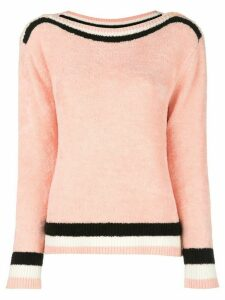 Morgan Lane Kegan jumper - PINK