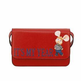 Alberta Ferretti Mini Bag Alberta Ferretti Capsule Collection Its My Year Bag