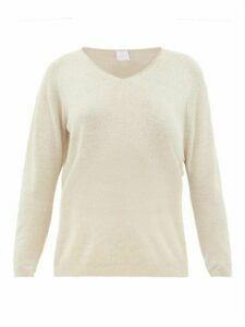 Max Mara Leisure - Vino Sweater - Womens - Cream