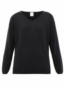 Max Mara Leisure - Vino Sweater - Womens - Navy