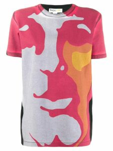 Stella McCartney All Together Now Paul and John T-shirt - Red