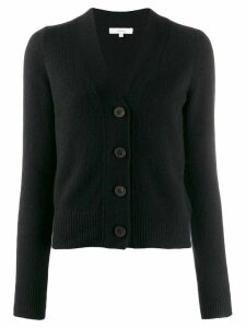 Vince v-neck cardigan - Black