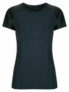 Track & Field Cosmos raglan sleeves T-shirt - Black