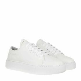 Copenhagen Sneakers - Sneakers Vitello White - white - Sneakers for ladies