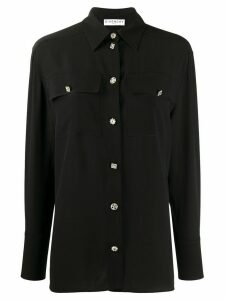 Givenchy long-sleeve shirt - Black