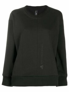 adidas by Stella McCartney Essential sweatshirt - Black