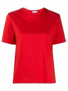 Filippa K Annie crew neck T-shirt - Red