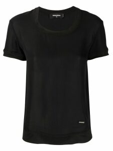 Dsquared2 slim fit T-shirt - Black