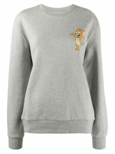 Etro Tom and Jerry print sweatshirt - Grey