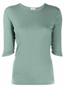 Filippa K Jacqueline slim-fit top - Green