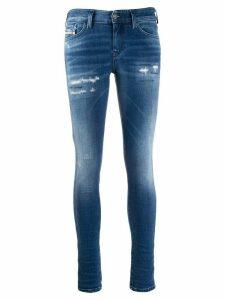 Diesel Slandy jeans - Blue