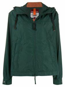 Parajumpers drawstring hooded jacket - Green