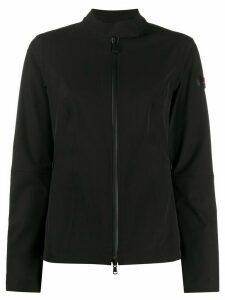 Peuterey zipped lightweight jacket - Black