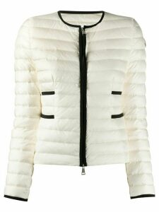 Moncler Baillet padded jacket - White