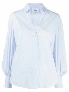 Dondup long sleeve shirt - Blue