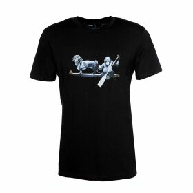 Thom Laurence - Adore Screen Print T-Shirt