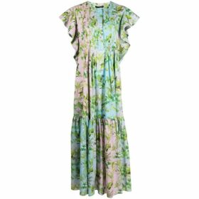 blonde gone rogue - Rejoice Sustainable Blouse - Beige