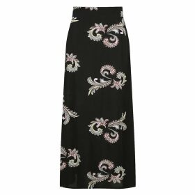 Meander Apparel - The Long Weekender Tee Navy Womens