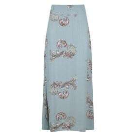 Meander Apparel - The Long Weekender Tee Black Womens