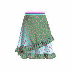 Wallace Cotton - Nina Kimono