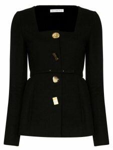 Rejina Pyo Martina belted jacket - Black