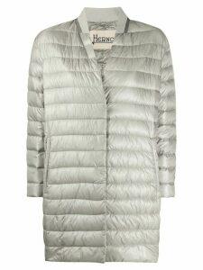 Herno padded down jacket - Grey