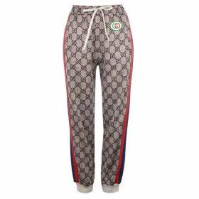 Gucci Gg Rainbow Supreme Pants
