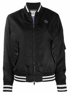 Valentino VLTNSTAR bomber jacket - Black