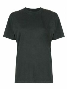 ANINE BING Lili relaxed-fit cotton T-shirt - Black