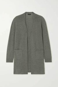 ATM Anthony Thomas Melillo - Cashmere Cardigan - Green