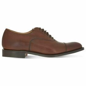 Church Dubai Oxford shoes, Mens, Size: EUR 43 / 9 UK, Mid brown