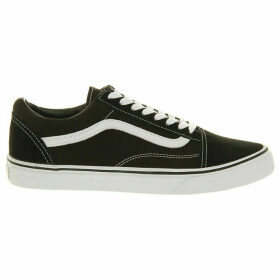 Vans Old skool trainers, Mens, Size: EUR 45 / 11 UK MEN, Black