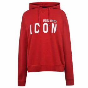 DSquared2 New Icon Hoodie