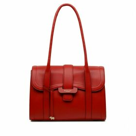 Devonport Mews Medium Flapover Shoulder Bag