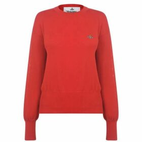 Vivienne Westwood Classic Knitted Jumper