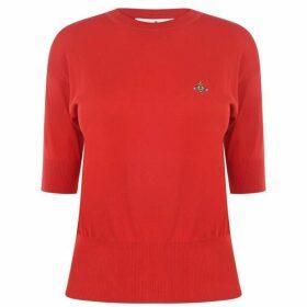 Vivienne Westwood Classic Knit T Shirt