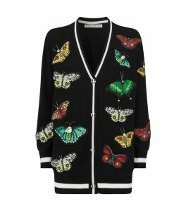Bradford Butterfly Cardigan