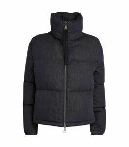 Rimac Puffer Jacket